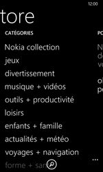 Nokia Lumia 630 - Applications - Télécharger des applications - Étape 11