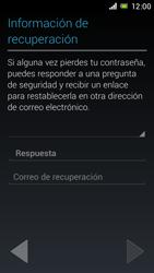 Sony Xperia J - Aplicaciones - Tienda de aplicaciones - Paso 14