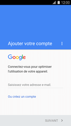 Samsung G900F Galaxy S5 - E-mail - Configuration manuelle (gmail) - Étape 9