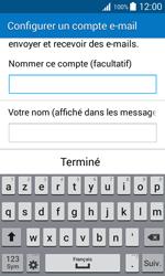 Samsung G318H Galaxy Trend 2 Lite - E-mail - Configuration manuelle - Étape 18