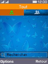 Archos F28 - Contact, Appels, SMS/MMS - Ajouter un contact - Étape 4