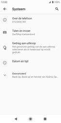 Sony xperia-xz2-compact-h8314-android-pie - Software updaten - Update installeren - Stap 5