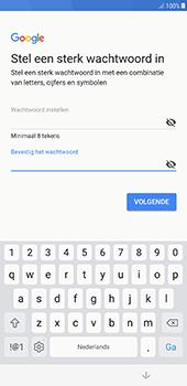 Samsung N950F Galaxy Note 8 - Toestel - Toestel activeren - Stap 18