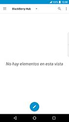 BlackBerry DTEK 50 - E-mail - Configurar Yahoo! - Paso 12