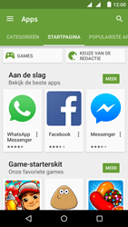 Fairphone Fairphone 2 - Applicaties - Downloaden - Stap 6