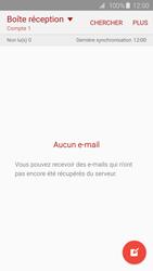 Samsung G925F Galaxy S6 Edge - E-mail - Configuration manuelle (yahoo) - Étape 4