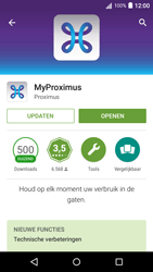 Acer Liquid Z530 - Applicaties - MyProximus - Stap 8