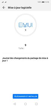 Huawei P20 Android Pie - Appareil - Mise à jour logicielle - Étape 7
