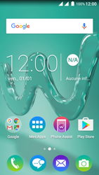 Wiko Freddy - Applications - Télécharger une application - Étape 2