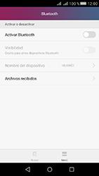 Huawei Y5 II - Bluetooth - Conectar dispositivos a través de Bluetooth - Paso 4