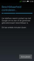 Alcatel One Touch POP D5 (OT-5038X) - Applicaties - Account aanmaken - Stap 10