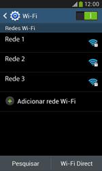 Samsung Galaxy Grand Neo - Wi-Fi - Como ligar a uma rede Wi-Fi -  6