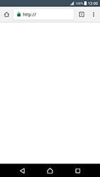 Sony Xperia XZ Premium - Internet - handmatig instellen - Stap 27