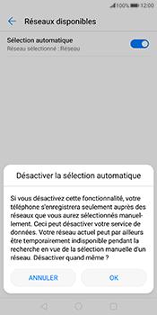 Huawei Mate 10 Pro - Réseau - utilisation à l'étranger - Étape 10