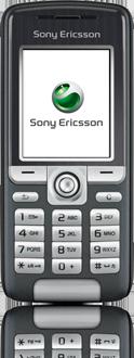 Sony K320i