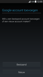 Samsung Galaxy Grand Prime VE (SM-G531F) - Applicaties - Account aanmaken - Stap 4