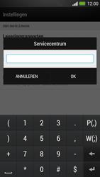 HTC One - SMS - handmatig instellen - Stap 7