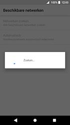Sony Xperia XA2 - Bellen - in het buitenland - Stap 8