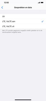 Apple iphone-xr-met-ios-13-model-a1984 - Bellen - 4G Bellen activeren - Stap 7