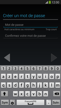 Samsung N9005 Galaxy Note III LTE - Applications - Télécharger des applications - Étape 10