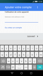 Huawei P8 Lite - E-mail - 032a. Email wizard - Gmail - Étape 10