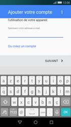 Huawei P8 Lite - E-mails - Ajouter ou modifier votre compte Gmail - Étape 10