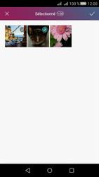 Huawei Y5 II Dual Sim - E-mails - Envoyer un e-mail - Étape 15