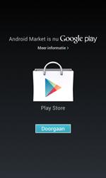 LG P700 Optimus L7 - Applicaties - Applicaties downloaden - Stap 16