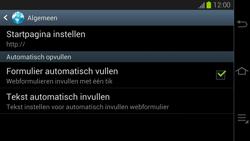 Samsung GC100 Galaxy Camera - Internet - Handmatig instellen - Stap 26
