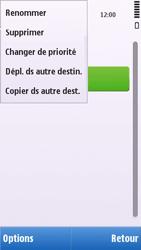 Nokia C5-03 - Internet - Configuration manuelle - Étape 11