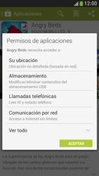 Samsung Galaxy S4 Mini - Aplicaciones - Descargar aplicaciones - Paso 18