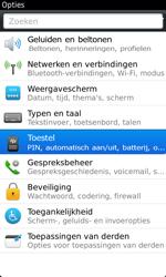 BlackBerry 9860 Torch - BlackBerry activeren - BlackBerry ID activeren - Stap 4