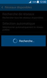 Samsung G357 Galaxy Ace 4 - Réseau - utilisation à l'étranger - Étape 11