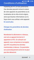 HTC One A9 - Premiers pas - Créer un compte - Étape 4