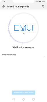 Huawei Mate 20 Pro - Appareil - Mise à jour logicielle - Étape 6