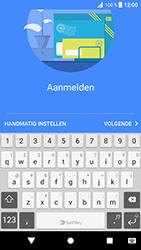 Sony Xperia XZ - Android Oreo - E-mail - e-mail instellen (yahoo) - Stap 9