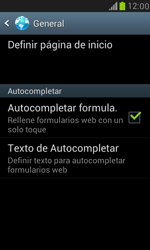 Samsung Galaxy S3 Mini - Internet - Configurar Internet - Paso 20