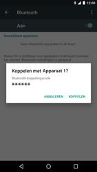 LG Google Nexus 5X - Bluetooth - koppelen met ander apparaat - Stap 9