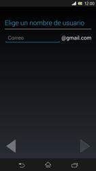 Sony Xperia Z - Aplicaciones - Tienda de aplicaciones - Paso 6