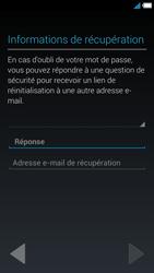 Bouygues Telecom Ultym 4 - Premiers pas - Créer un compte - Étape 15