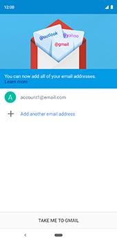 Google Pixel 3XL - Email - Manual configuration IMAP without SMTP verification - Step 20