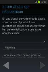Samsung S6790 Galaxy Fame Lite - Applications - Télécharger des applications - Étape 17