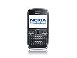 Nokia E72 - Internet - Internet browsing - Step 4