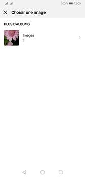 Huawei Mate 20 - E-mail - envoyer un e-mail - Étape 11