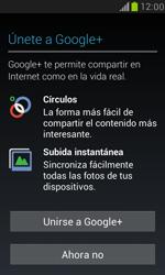 Samsung Galaxy S3 Mini - Aplicaciones - Tienda de aplicaciones - Paso 11