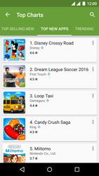Wiko Rainbow Jam - Dual SIM - Applications - Download apps - Step 13