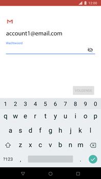 Nokia 8 Sirocco - E-mail - e-mail instellen: IMAP (aanbevolen) - Stap 11