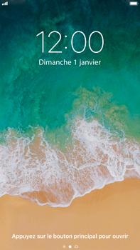 Apple Apple iPhone 6s Plus - iOS 11 - Device maintenance - Effectuer une réinitialisation logicielle - Étape 4