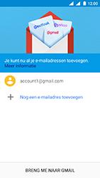 Nokia 3 - Android Oreo - E-mail - Handmatig instellen (gmail) - Stap 12