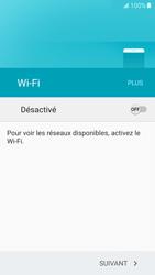 Samsung Galaxy S7 - Premiers pas - Créer un compte - Étape 5